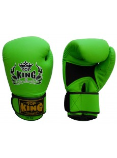 Gants de boxe Thaï / Muay thaï Top King