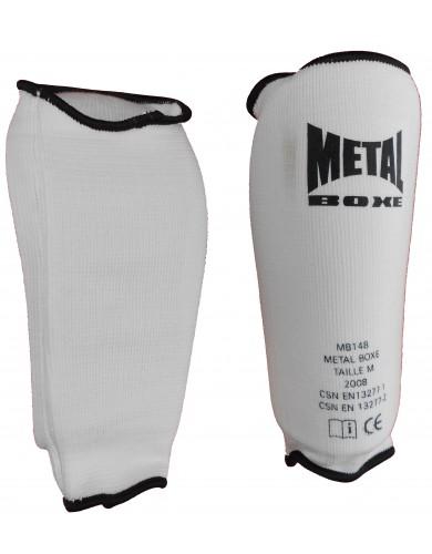 METAL BOXE Prot/ège Avant-Bras