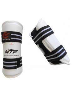Protège avant bras Taekwondo homologué WTF