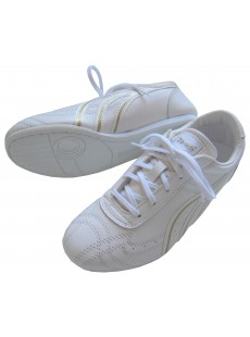 "Chaussures ""Do-win"" blanches"