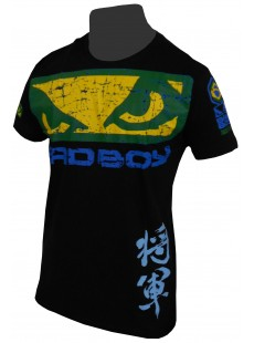"T-shirt Bad Boy ""Shogun UFC 113"" homme"