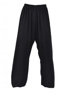 Pantalon de Wushu