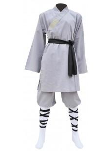 Tenue de Shaolin en coton léger