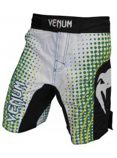 "Fight Short Venum ""Electron Brazil"""
