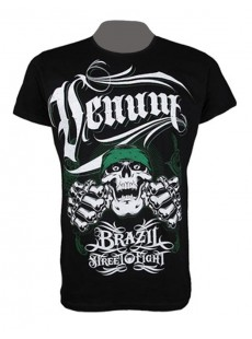 "T-shirt Venum ""Street Fight"" Creative Line"