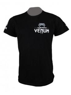 """T-shirt Venum """"Pro Team"""" noir"""
