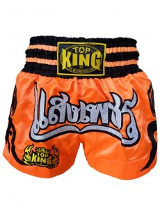 Short de boxe thaï Top King
