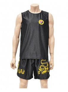"Tenue de Sanda ""Dragon"""