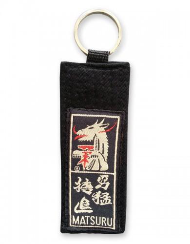 Porte-clés ceinture noire Taekwondo - Shinobi Sàrl bab9f11bffd