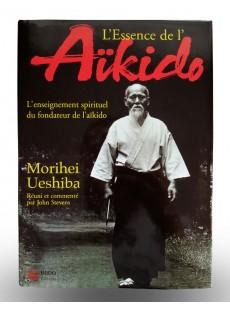 Livre L'essence de l'Aïkido