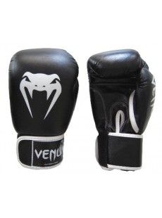 "Gants Venum ""Power Black"""