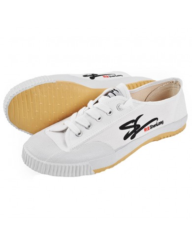 Chaussures ShenLong blanches