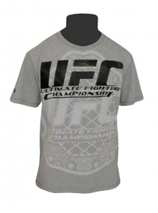 "T-shirt UFC ""Clothing Champion"""
