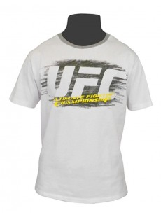 "T-shirt UFC ""Clothing Scrape"""