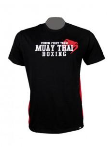 """T-shirt Venu """"100% Muay Thaï"""""""