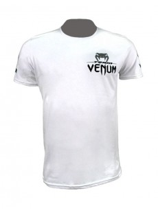 "T-shirt Venum ""Pro Team"" blanc"