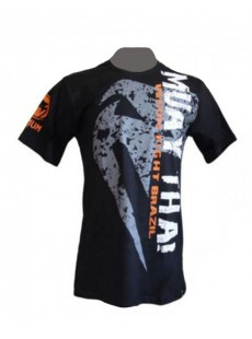 "T-shirt Venum ""Muay Thaï Shadow"""