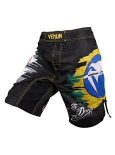 "Fightshort Venum ""UFC 129 The Dragon"" noir"