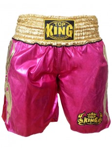 Short de boxe K-1 Top King