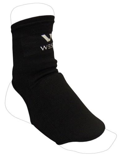 Chaussettes de protection mousse et coton