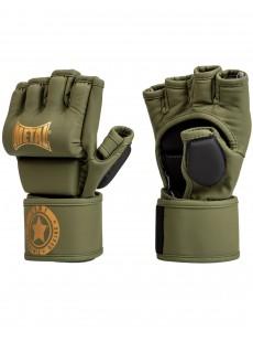 Gants MMA Military Metal Boxe